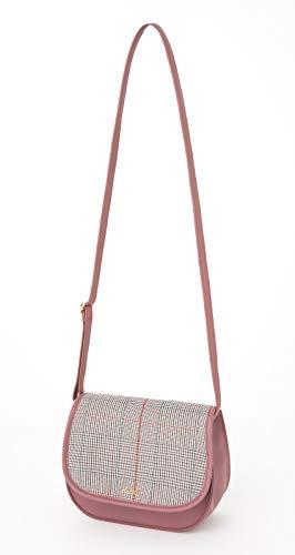 dazzlin GLEN CHECK SHOULDER BAG BOOK 商品画像