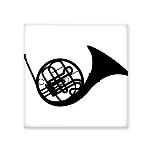 DIYthinker Hoorn Klassieke Beatiful Muziek Gek Keramische Bisque Tegels Badkamer Decor Keuken Keramische Tegels Wandtegels Large