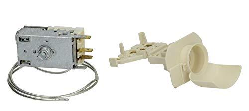 Thermostat K59S1899500 700 mm Whirlpool für Kühlschrank (A13-0584 Alternativ)