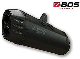 Suchergebnis Auf Für Bos Auspuff Abgasanlage Motorräder Ersatzteile Zubehör Auto Motorrad
