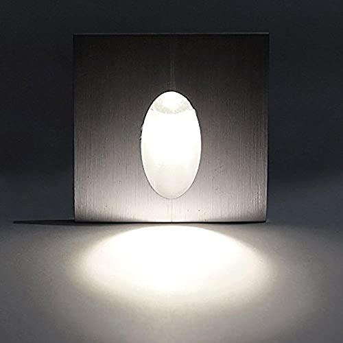 Moderna Apliques De Pared Lámpara De Pared Para Dormitorio Moderno Caliente Pared La Moda Entrada Hermoso Luz De Escalera Led Empotrada 85-265V Iluminación De Pared De Pared Led Luz De Pasillo Esc