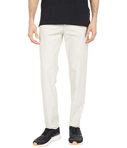 adidas Golf Men's Go-to 5-Pocket Primegreen Golf Pant, Brown, 30