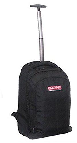 Bagpiper Case, Rugzak, Trolley Flight Case
