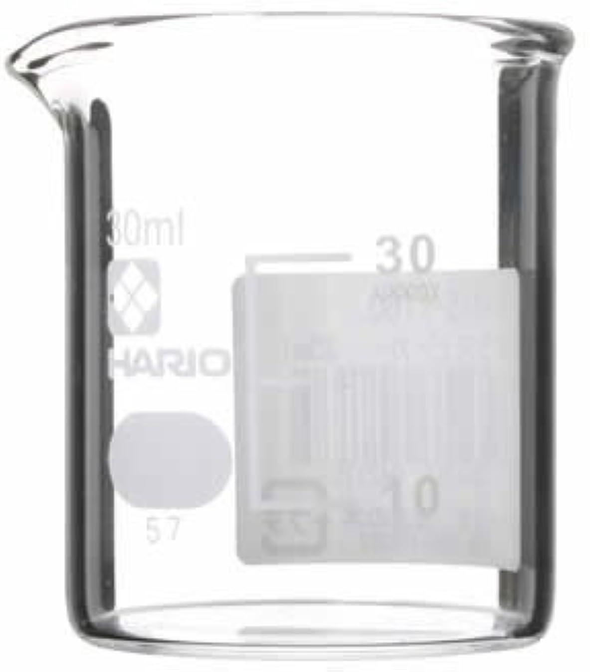 主要なかび臭いオゾン生活の木 ガラスビーカー 30ml