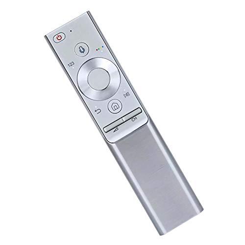 Nicoone Mando a distancia de repuesto para Samsung Voice Uhd TV Bn59-01274A, Bn59-01272A, Bn59-01270A, Bn59-01275A