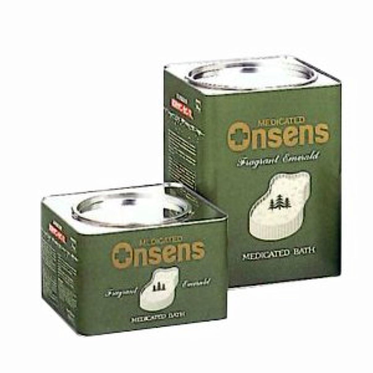 代理店ラジウム反射【メディカルブック】薬用オンセンス (7kg缶(SH-405))