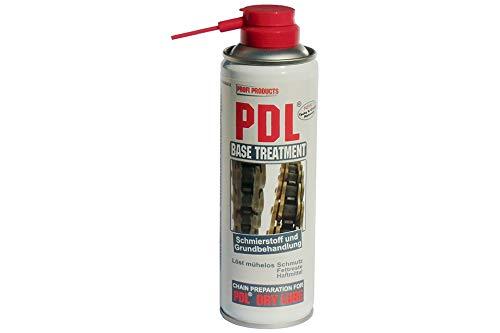 PW 860-716 Profi Dry Lube, Base Treatment, 300ml