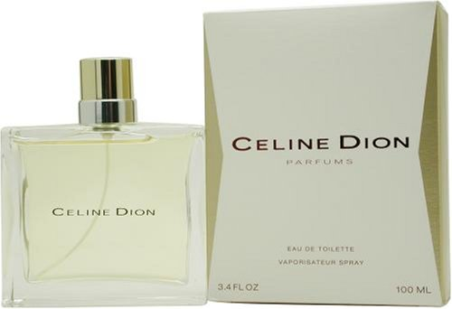 Colonia Celine Dion 30ml