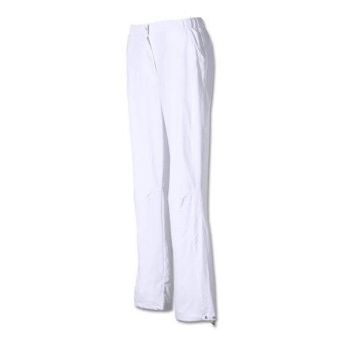 Fila Oberbekleidung Pants Single Pia, weiß, M