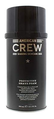 American Crew Protective Shaving Foam 300ml