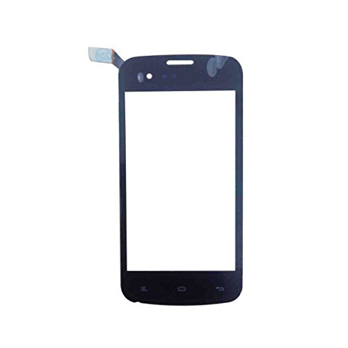 Ascension® Premium high Quality Original Touch Digitizer Replacement for Gionee P2 (Black)