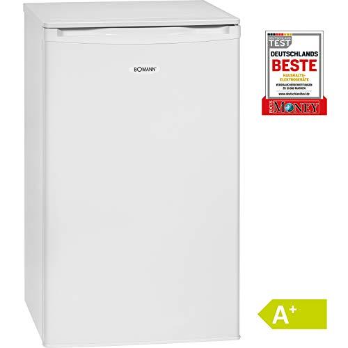 Bomann KS 163.1 Kühlschrank / A+ / Kühlen: 86 L / Gefrieren: 10 L