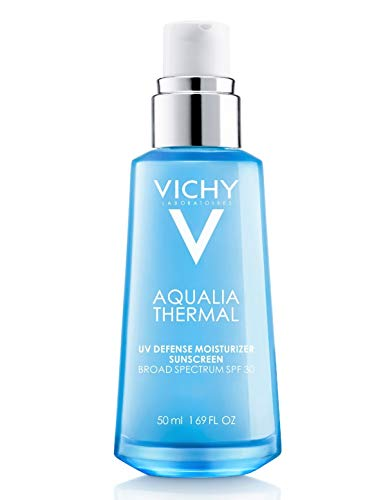 Vichy Aqualia Thermal UV Creme LSF 25, 50 ml