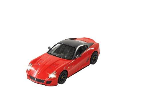 JAMARA 404295 - Ferrari 599 GTO 1:14, rot