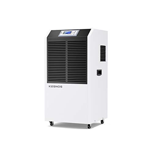 Kesnos Industrial Commercial Dehumidifier 180 Pints