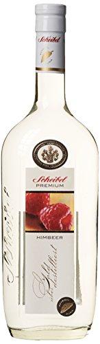 Scheibel Premium Wald-Himbeer Geist, 1er Pack (1 x 700 ml)