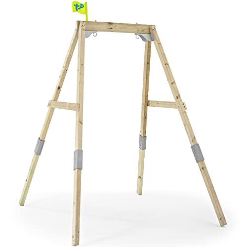 Wooden Swing Frame (Forest Acorn)
