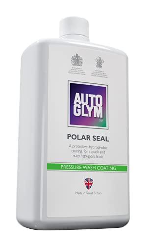 Scopri offerta per Autoglym Polar Seal Trattamento Idrorepellente 1 L - per Applicazione con Idropulitrici Domestiche