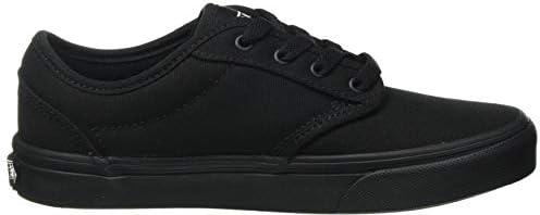 Vans Atwood, Baskets Basses Mixte Enfant : Amazon.fr: Chaussures ...