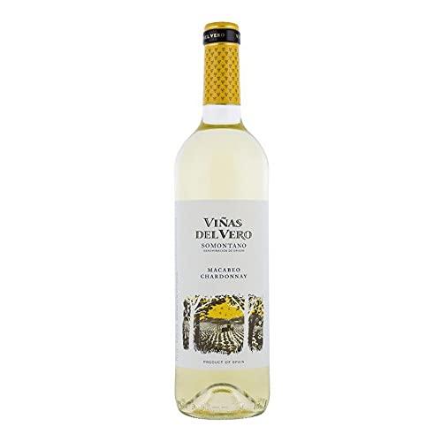 VIÑAS DEL VERO BLANCO 6 Botellas (6x75cl.)