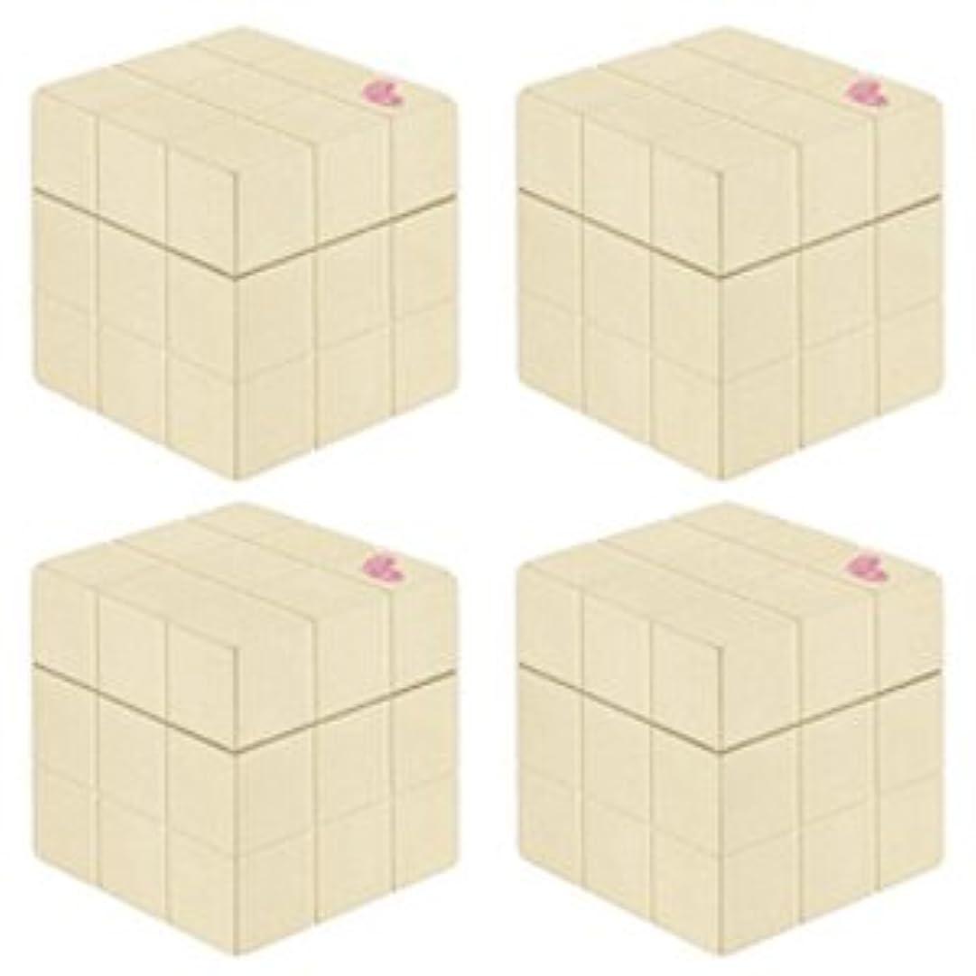 触覚回想クアッガ【X4個セット】 アリミノ ピース プロデザインシリーズ ニュアンスワックス バニラ 80g
