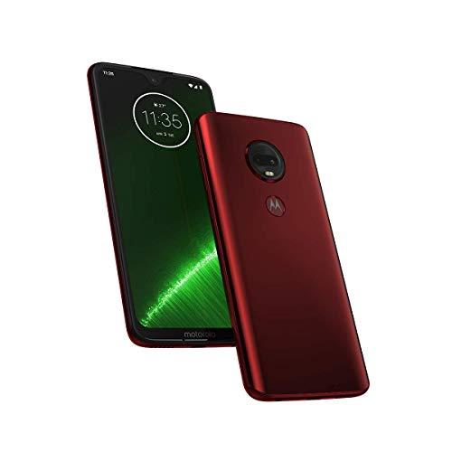 "Smartphone, Motorola, Moto G7 Plus, XT1965-2, 64 GB, 6.24"", Rubi"