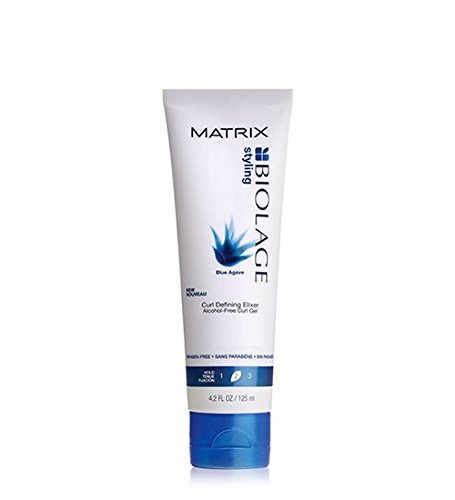 Matrix - Styling Curl Defining Elixir - Linea Styling - 125ml