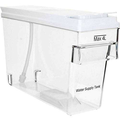 Serbatoio acqua serbatoio frigorifero LG GSL761MCZE GSL761MCZZ GSL761PZUV GSL761PZUZ GSL761PZXV GSL761SWYV