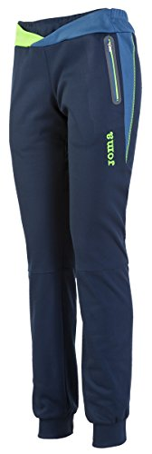 Joma - Pantalon Largo Elite v