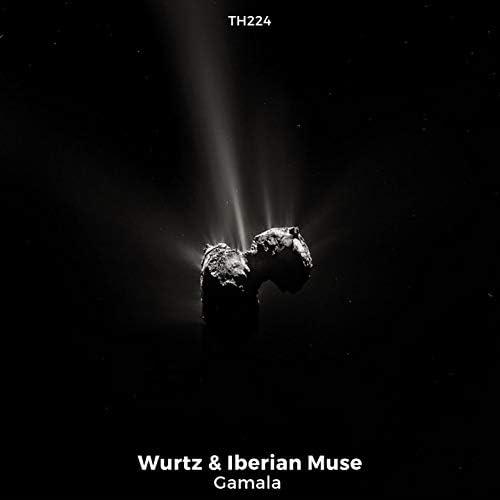 Wurtz, Iberian Muse