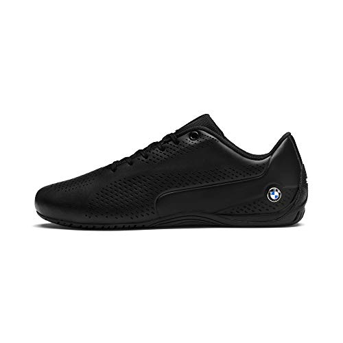 PUMA Low-Sneaker, Herren, BMW MMS Drift Cat 5 Ultra Ii 40 EU Schwarz