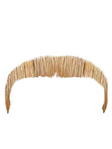 Rubie's Zapata Mustache Blonde Blonde One Size