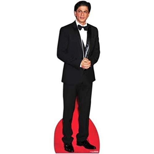 Star Cutouts Pappaufsteller von Shah Rukh Khan