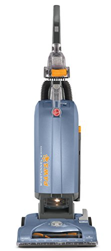 Hoover T-Series WindTunnel Pet Bagged Upright Vacuum