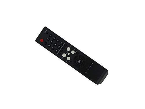 remote control for proscan tvs HCDZ Replacement Remote Control for ProScan PLCD3271A-B PLED5529A-B PLCD3903A PLCD3992A PLCD5092A PLCD5085A PLED4664A LCD Television HDTV TV