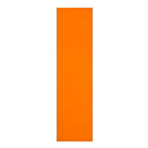 "PIVOT Skateboard Griptape orange 9"""