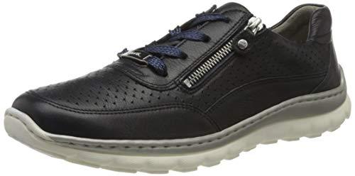 ara Damen TAMPA Sneaker, Blau 72), 40 EU(6.5 UK)