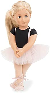 Best our generation doll ballerina outfit Reviews