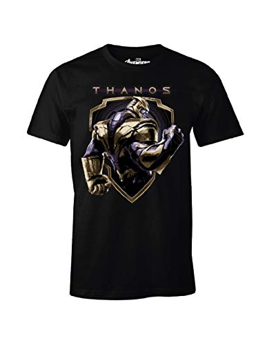 Camiseta para Hombre de Avengers Thanos...