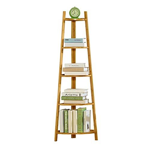 Armarios y estantería Estantería de almacenamiento aterrizaje simple múltiples capas simple sala de estar infantil librería de escritorio almacenamiento de escritorio Estante de almacenamiento de ofic