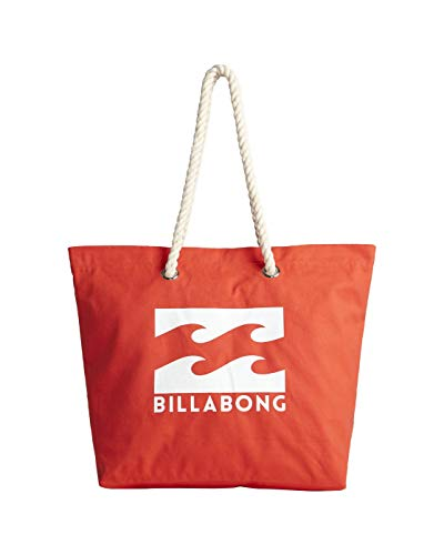 BILLABONG Canvas & Beach Tote Bag, Samba