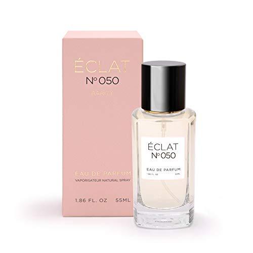 ÉCLAT 050 RAR - Bergamotte, Moschus - Damen Eau de Parfum 55 ml Spray EDP