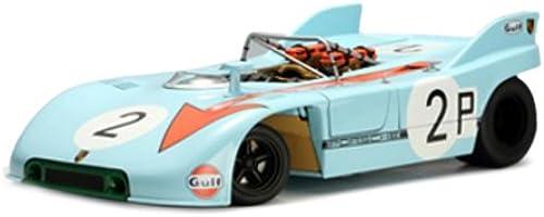 Little Bolide Porsche 87173 Autoart Porsche 908 03 Gulf L en NürburGrüng 71 1 18
