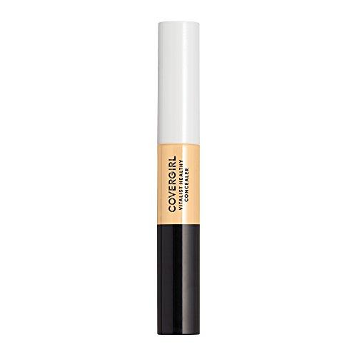 COVERGIRL Vitalist Healthy Concealer Pen, Light/Medium, 0.05 Pound (packaging may vary) (0.05 Lb Light)