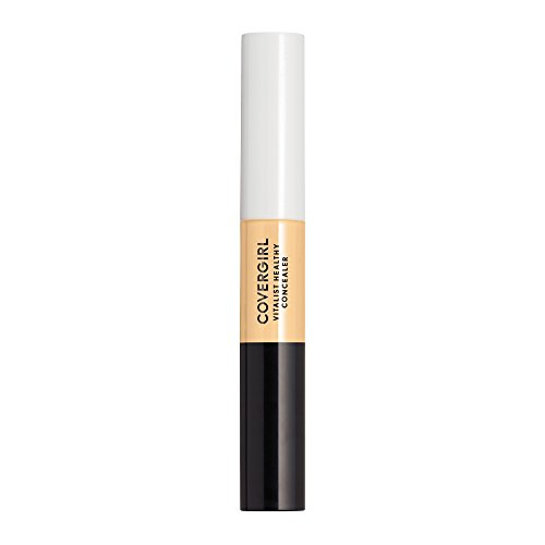 Covergirl Vitalist Healthy Concealer Pen - with Vitamins E, B3 And B5-785 Light/Medium