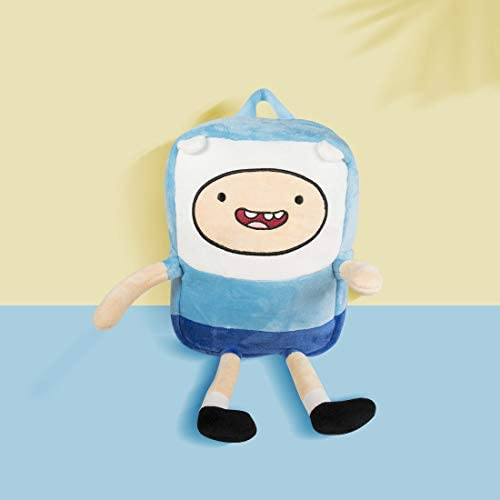 Adventure time backpack _image0
