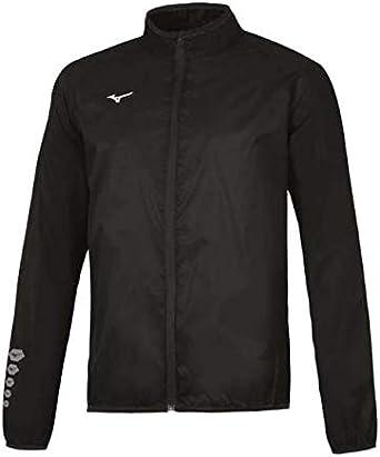 Mizuno Authentic Rain Jacket Giacca Uomo