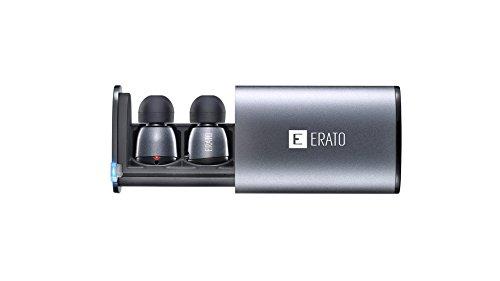 ERATO Apollo 7S - kabellose Bluetooth Kopfhörer mit 3D Surround Sound  für Apple iPhone, Mac, Android und Smart TV - Space Gray