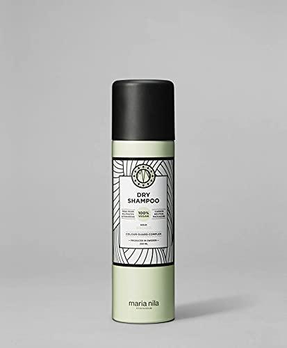 Maria Nila - Dry Shampoo 250ml   Trockenshampoo zum Auffrischen und für mehr Volumen