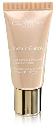 Clarins Instant Concealer, No. 02 Pinky Beige, 0.5 Ounce